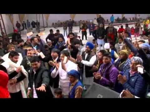 (Rang Full) Aaj Rang Hai  - Sarfraz Chishti Qawwal