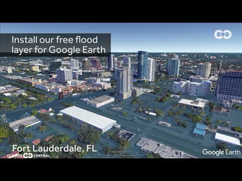 Extreme sea level and the stakes for America