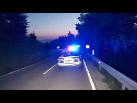 🚨🚁🚒🏍 Schwerer Motorradunfall