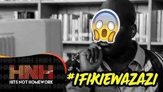 #Ifikiewazazi, how did we get here? | HNH 984