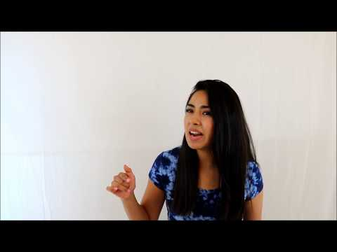 Eva Freedom Writers Monologue