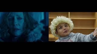 No Budget Trailers - Godzilla