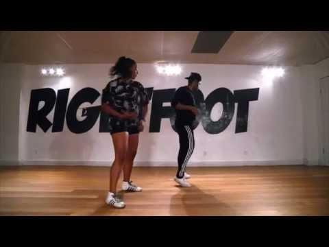 All My Love - Major Lazer ft. Ariana Grande  Choreography by: Felicia Jimenez (DANCE VIDEO)