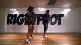 All My Love - Major Lazer ft. Ariana Grande| Choreography by: Felicia Jimenez (DANCE VIDEO)