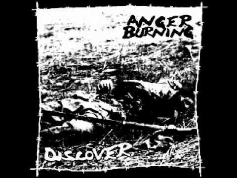 Anger Burning - Discover (FULL SPLIT)