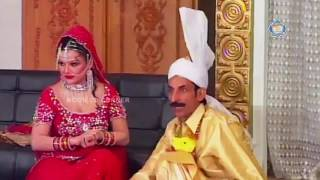 Chalak Toutay New Pakistani Stage Drama Full Comedy Funny Show 01