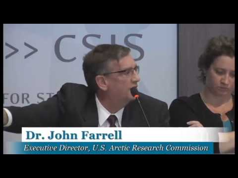 The Future of Arctic Cooperation: Panel 2