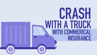 Chicago Truck Accident Lawyer, Crash With A Truck with Commerical Insurance [BJP #127]