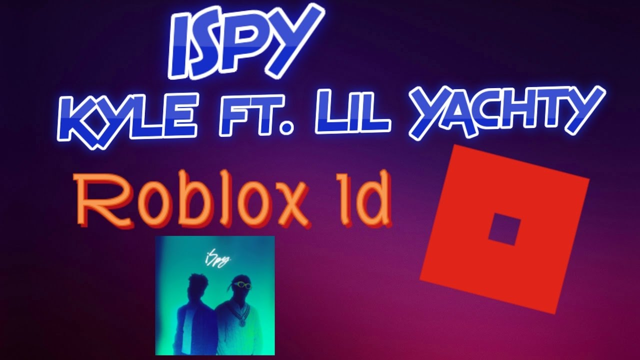 Image Result For Ispy Id For Roblox