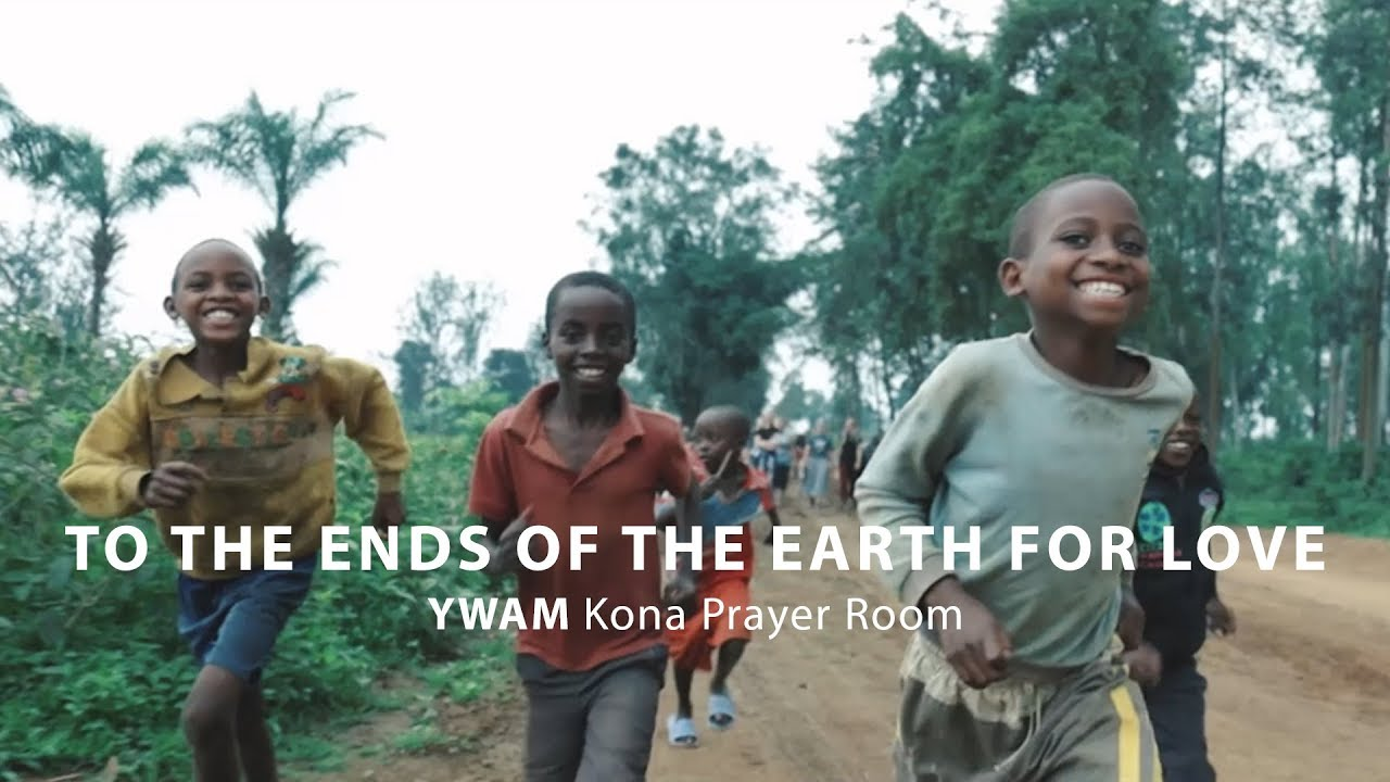 To the Ends of the Earth for Love - YWAM Kona P    - With Loop Control -  YouTube for Musicians