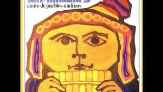 Inti-Illimani 3 - Canto de Pueblos Andinos Vol. 1 (1975) (Full Album)