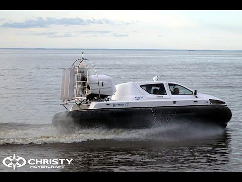 Hovercraft Christy 6143 / Christy 6183 Best of the Best (Long Version)