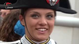 L'#8marzo dei #Carabinieri. Il video realizzato dal Comando Generale dell'Arma