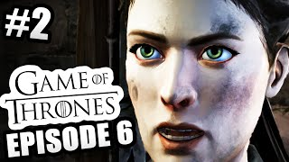HARD CHOICE - Game of Thrones Episode 6 - Part 2