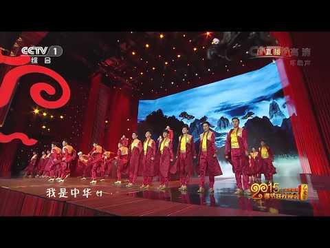 "朱亚文 & 段奕宏《中华好儿孙》 Zhu YaWen, Duan Yihong ""The great descendants of China"" 2015央视春晚【中国春晚频道】 streaming vf"
