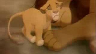 Lion king - The saddest song i