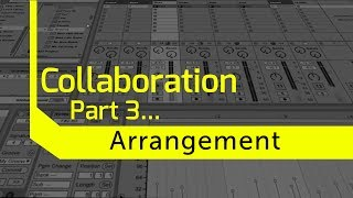 Collaboration with Gürkan Aşık Part 3. Nu Disco/Deep House Tutorial in Ableton Live 9