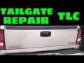 Chevy Silverado/GMC Sierra Tailgate Hinges/Cables/Strikers Replacement/Installation Video