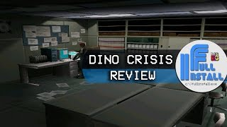 Dino Crisis PC Review