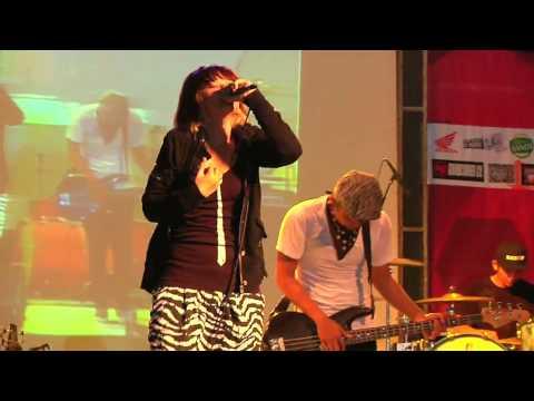 Nymphea - Malaikatmu - live at Art Center - Bali