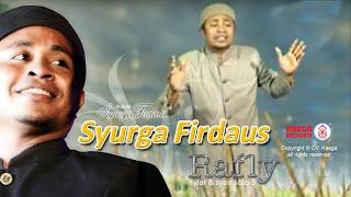 Download Rafly - Syurga Firdaus (Aneuk Kunci Syurga) - Official Music Video