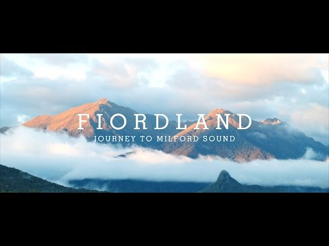 Fiordland | Journey to Milford Sound