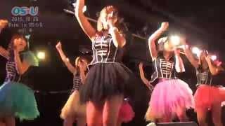 2015/10/28 Live Hall M.I.Dにて開催されたOS☆U定期公演「This is OS☆U ...