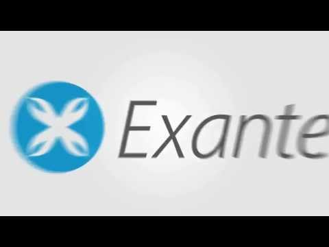 Exante Credit Risk System