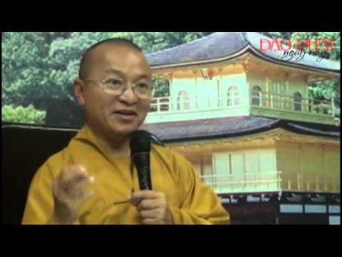 Kinh Vô Lượng Thọ 04: 48 lời nguyện của Phật A Di Đà - Phần 2 (25-48) (18/11/2012)