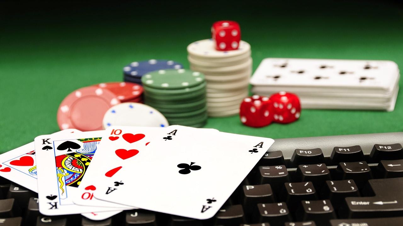 покер онлайн казино