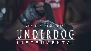 Epic Motivational Orchestral HIPHOP BEAT - Underdog (Jordan Beats Collab)