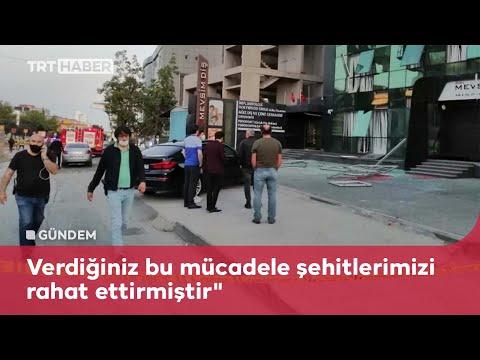 Cumhurbaşkanı Erdoğan, Mehmetçik'in bayramını kutladı