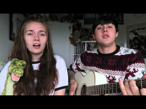 Islands in the Stream (Cover) - Ellie & Nikon