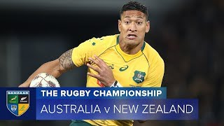 Video HIGHLIGHTS: 2018 TRC Rd1: Australia v New Zealand download MP3, 3GP, MP4, WEBM, AVI, FLV Agustus 2018