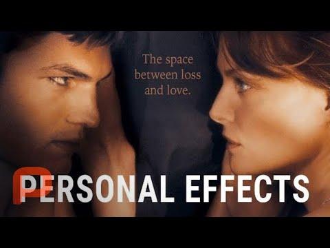 Personal Effects Full Movie Drama  Michelle Pfeiffer, Ashton Kutcher