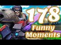 Heroes of the Storm: WP and Funny Moments #178