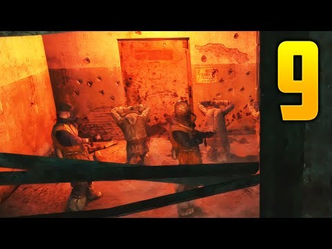 Title   Metro Last Light - Episode 9 (Gameplay Walkthrough)