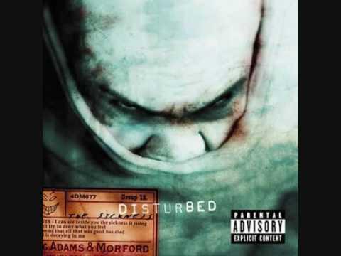 Disturbed- Fear