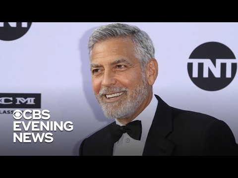 George Clooney leads celebrity boycott of Brunei-linked hotels over anti-LGBTQ laws Mp3