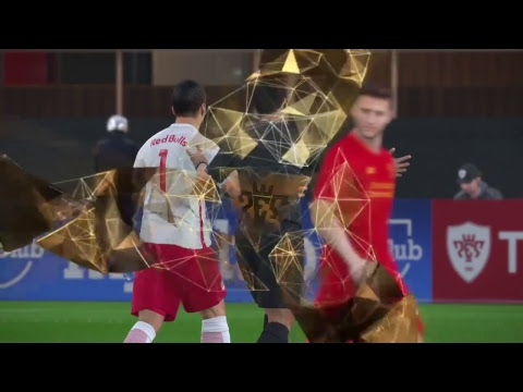 PES 2017 club - Sudan vs Liverpool - Super Star - 2