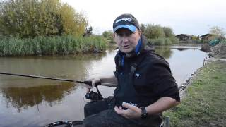 ***Coarse & Match Fishing TV*** Commercial Carp on the Feeder