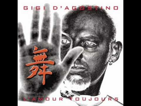 Gigi D&39;Agostino - L&39;Amour Toujours  L&39;Amour Toujours
