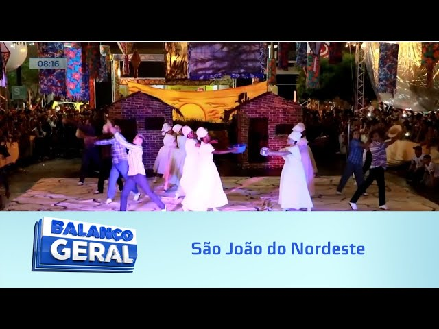 São João do Nordeste - Alagoas