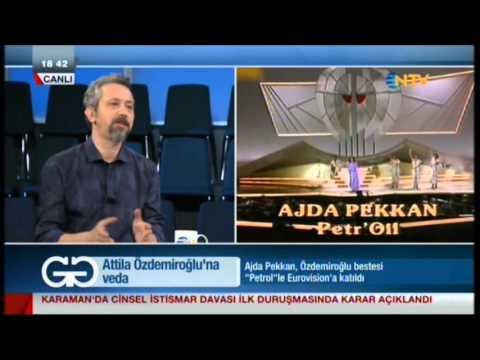 Yavuz Hakan Tok, Attila Özdemiroğlu'nu anlatıyor 3