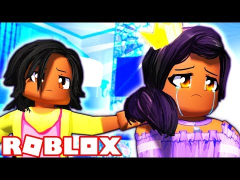 Being Forced Away From Home | Realm Royals [Ep.1 Roblox Roleplay]
