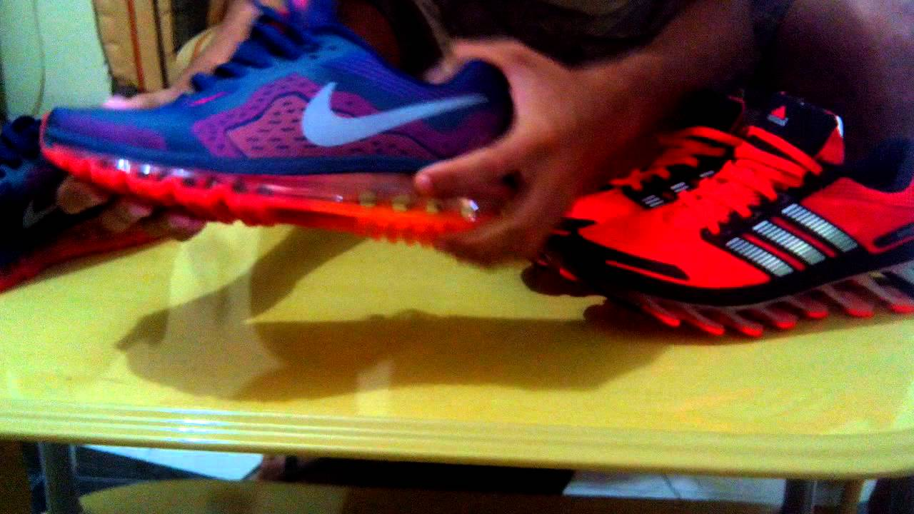 cb54f584ed4 #3 Unboxing Ali express/ Springblade/ Air Max 2014