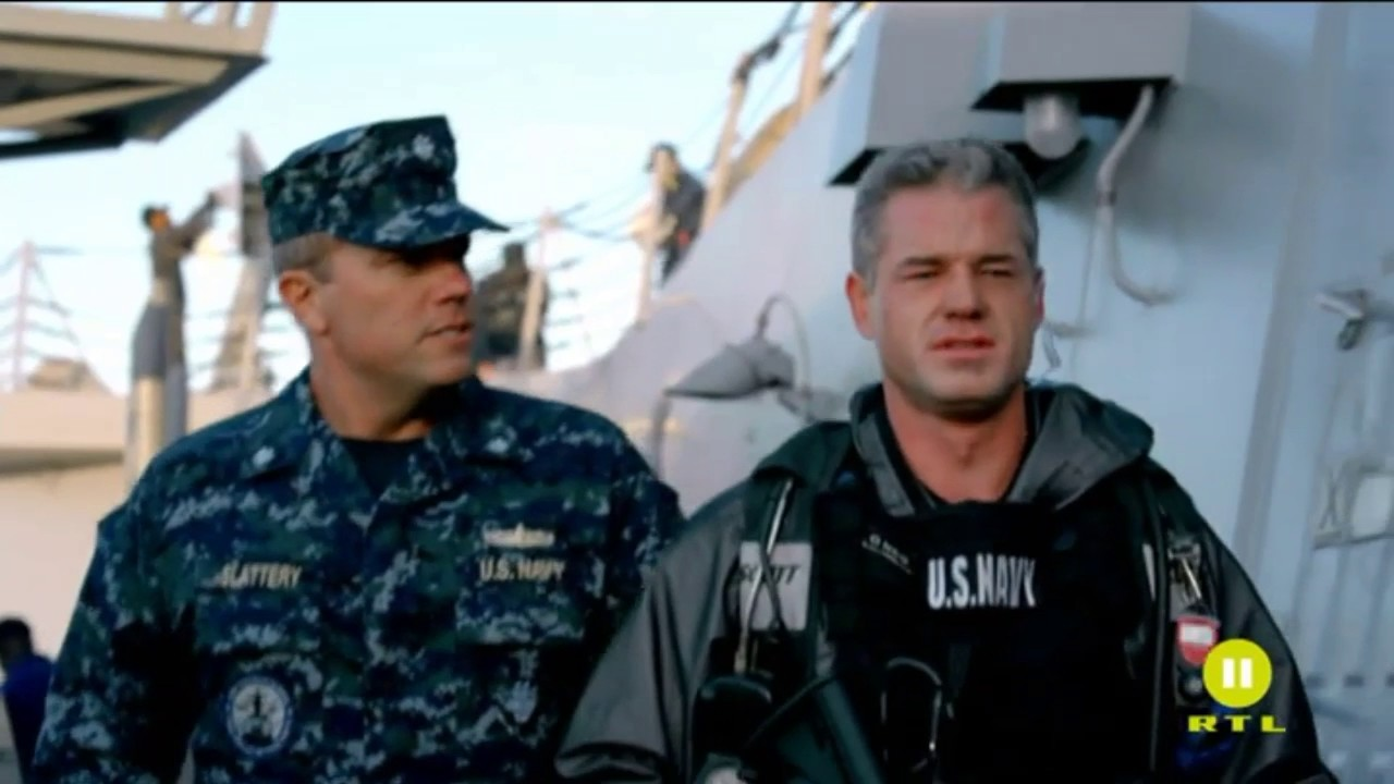 The Last Ship Rtl2