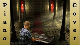 Udo Jürgens - Die Welt braucht Lieder- piano cover- piano solo- Hans Müllers - HD
