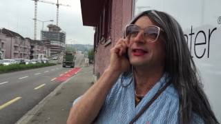 Dr.Lüdi-Show: Jolanda