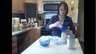 Scalloped Potatoes Jar Meal